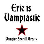 Eric is Vamptastic