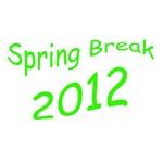 Spring Break '12 Green