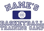 Name's Basketball Training Camp