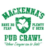 MacKenna's Irish Pub Crawl