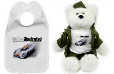 Kids Apparel & Toys