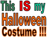 This IS my Halloween Costume !!!