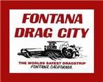 Fontana Drag Strip