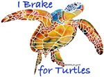I Brake for Turtles