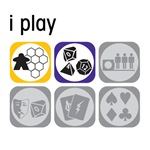I play. . . two game types