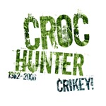 Croc Hunter - Crikey!