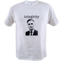Ralph Nader - INTEGRITY