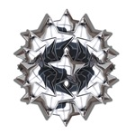 Chrome Star
