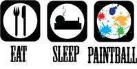 Eat Sleep Ect!