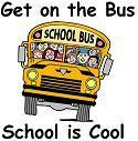 School Bus #4
