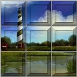 Art2bseen Tile Murals