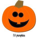 L'il Pumpkin