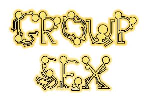 Group Sex T-Shirts
