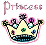 Princess - Crown