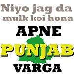 Punjabi Pride Tees