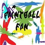 Paintball Fan