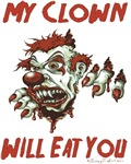 My Clown Will Eat You