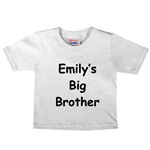 Custom Kid Shirts