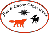 Fox and Crow Logo Shop!