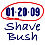 Shave Bush