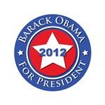 Obama 2012 - Forward
