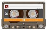 Cool Cassette!