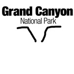 Grand Canyon National Park (Doodle)