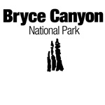 Bryce Canyon National Park (Doodle)