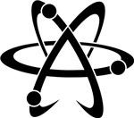 Athiest A Logo