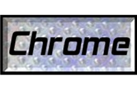 Chrome Themed T-shirts & Gifts