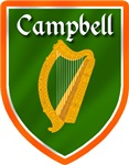 Campbell family badge