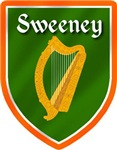 Sweeney Family Crest