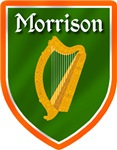 Morrison Family Crest