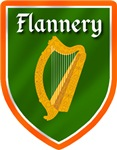 Flannery Family Shield