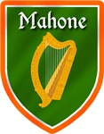 Mahone Family Crest