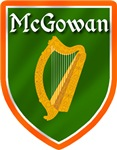 McGowan Family Badge