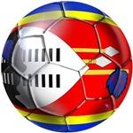 Swaziland Swazi Football