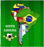 South American Futebol Futbol