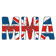 MMA Flag UK