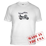 Misc GoldWing and Valkyrie Apparel