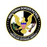 Minuteman Border Patrol ct