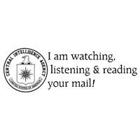 Funny CIA Saying