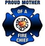 Firefighter Gifts For a Firefighters Mom
