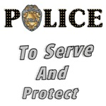 Police Serve and Protect