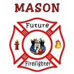 Mason's Future Firefighter Section