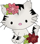 Cat Cuteness