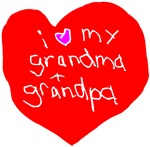 Valentine's Day Gifts For Grandparents and Babies