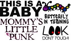 Rock Geek Mommy