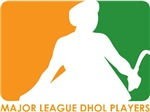 Major League Dhol Players