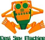 Desi Sex Machine